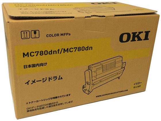 OKI/イメージドラム イエロー/ID-C4RY