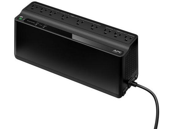 APC/無停電電源装置(UPS)/BE750M2-JP