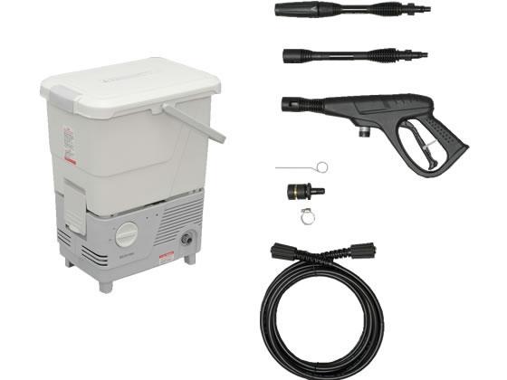アイリスオーヤマ/タンク式高圧洗浄機/SBT-412N