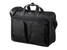 サンワサプライ/エグゼクティブビジネスバッグPRO(大型)/BAG-EXE9
