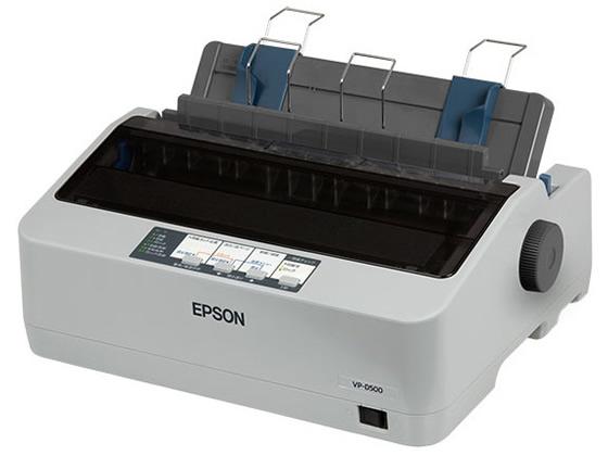 EPSON/インパクトプリンター/VP-D500