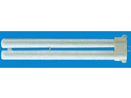 パナソニック/ツイン蛍光灯 28形 ナチュラル色 10個/FPL28EXN