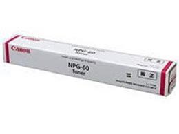 キヤノン/NPG-60トナー マゼンタ/6917B001
