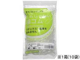 日清紡/モビロンバンド 透明 折径55mm 10袋/MB-5.5023TA
