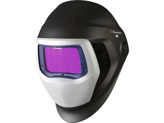 【税込1万円以上で送料無料】 3M/スピードグラス 自動遮光溶接面 エクストラワイドビュータイプ