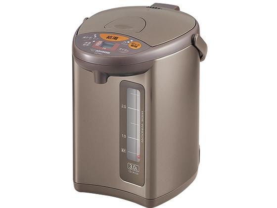 象印/マイコン沸とう電動ポット 3.0L/CD-WU30-TM