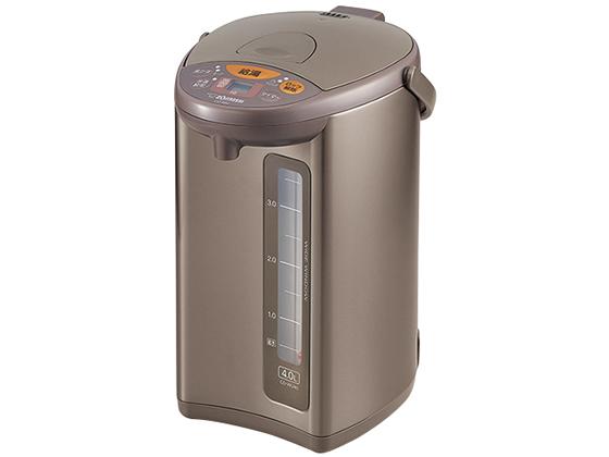 象印/マイコン沸とう電動ポット 4.0L/CD-WU40-TM