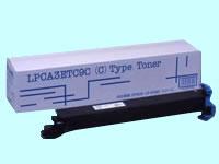 汎用/LPCA3ETC9Cトナーカートリッジ シアン/NB-TNLPCA3ETC9CY