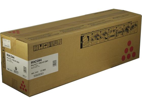 リコー/Pro トナー マゼンタ C901/600135