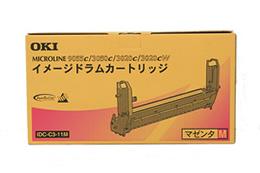 OKI/IDC-C3-11Mドラムカートリッジ マゼンタ