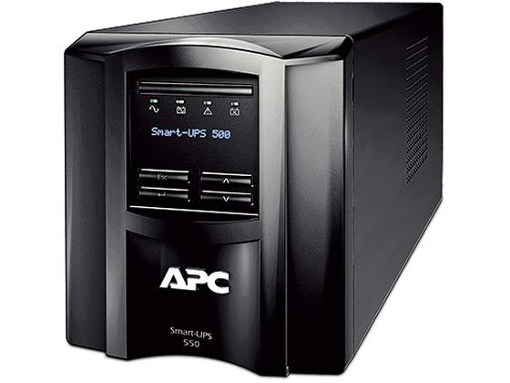 APC/Smart-UPS/SMT500J