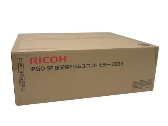 リコー/C820感光体ドラム カラー (CMY)/515594