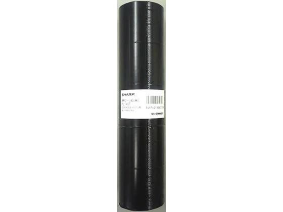 シャープ/電子レジスター用サーマルロールペーパー 100巻/RL-140T