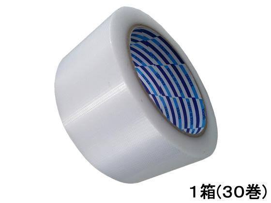 ダイヤテックス/梱包用パイオランテープ クリア50mm*50m 30巻/K-10-CL