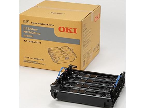 OKI/イメージドラムユニット 4色一体型/ID-C4SP