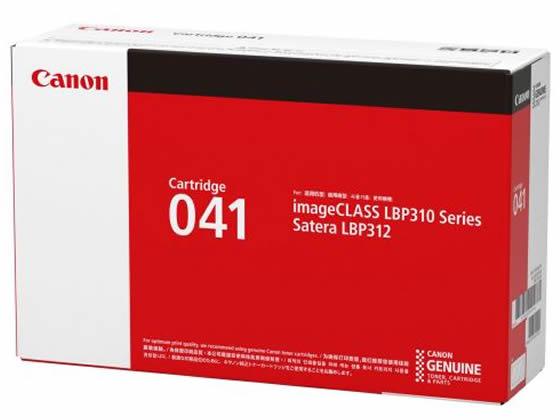 CANON/トナーカートリッジ041 CRG-041/0452C003