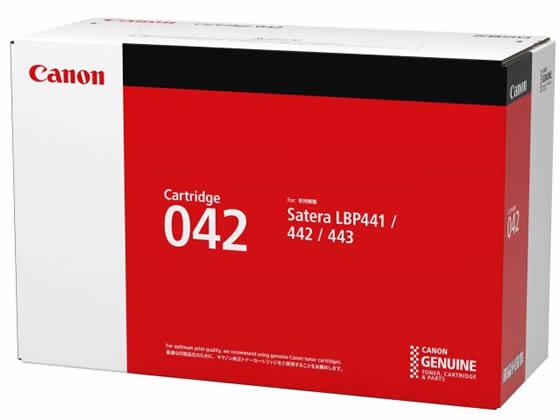 CANON/トナーカートリッジ042 CRG-042/0466C001