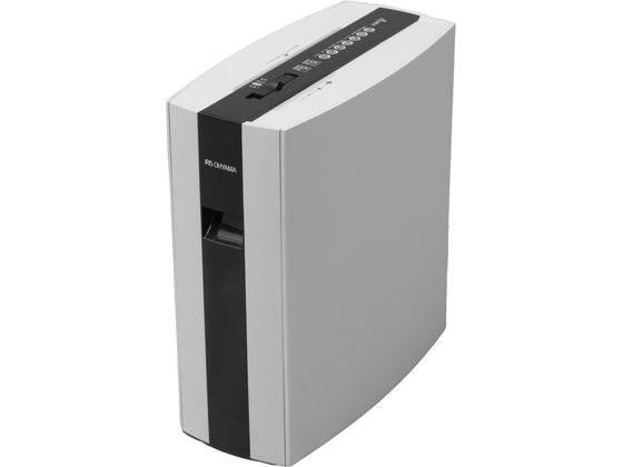 アイリスオーヤマ/細密シュレッダー ホワイト/PS5HMSD W