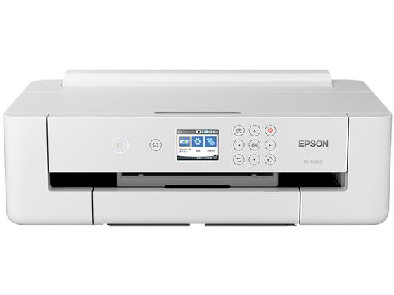 EPSON/ビジネスプリンターA3ノビ対応インクジェットプリンター/PX-S5010