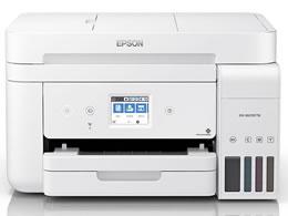 EPSON/エコタンク搭載 A4インクジェットプリンター複合機/EW-M670FTW