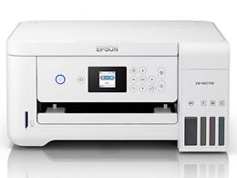 EPSON/エコタンク搭載 A4インクジェットプリンター複合機/EW-M571TW