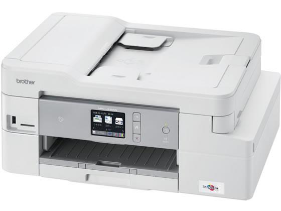 ブラザー/A4FAX付インクジェット複合機/MFC-J1500N
