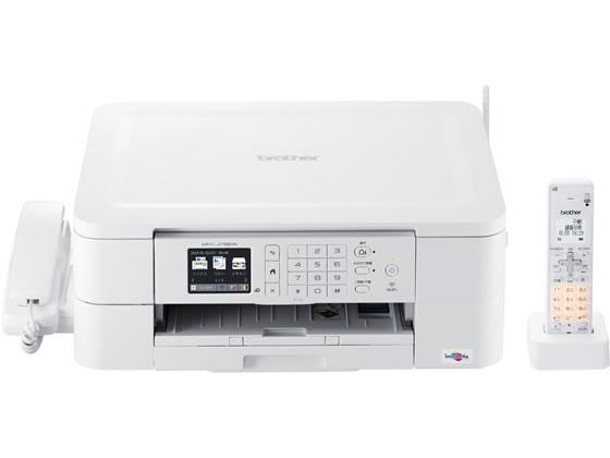 ブラザー/A4対応 FAX付インクジェット複合機/MFC-J738DN