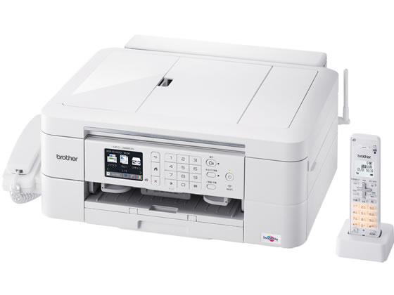 ブラザー/A4FAX付インクジェット複合機/MFC-J998DN