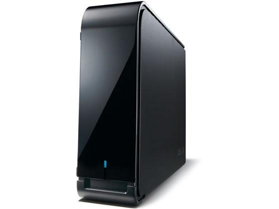 バッファロー/HW暗号機能 USB3.0用外付HDD 1TB/HD-LX1.0U3D