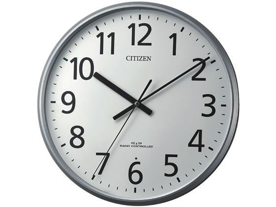 税込1万円以上で送料無料 リズム 新作アイテム毎日更新 壁掛け電波時計 モデル着用&注目アイテム φ360mm 8MYA39-019