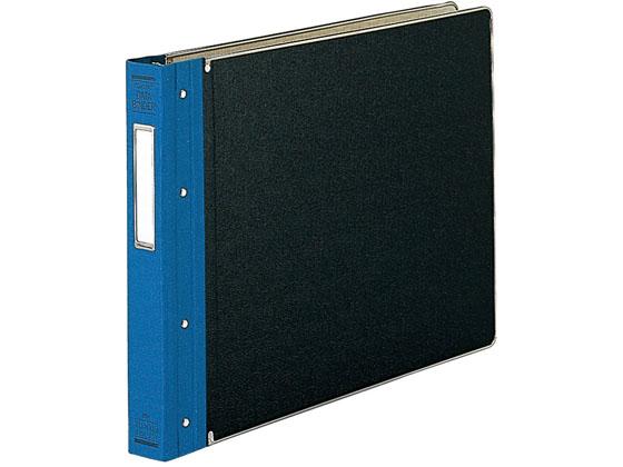 コクヨ/データバインダーW バースト用 11×15 10冊/EBW-Z51