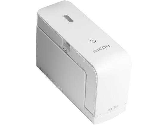 リコー/RICOH Handy Printer White/515911