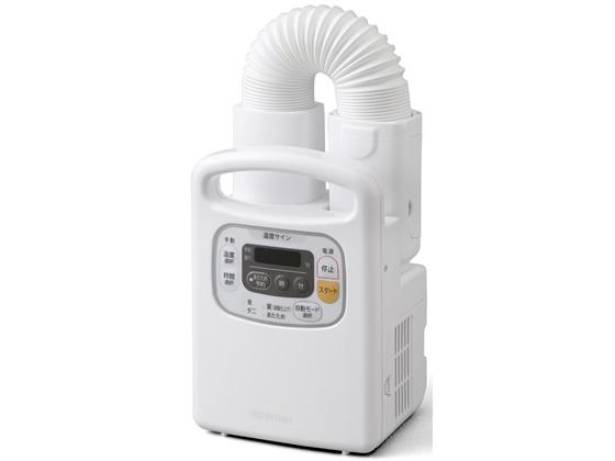 アイリスオーヤマ/ふとん乾燥機 カラリエ タイマー付パールホワイト/FK-C3-WP