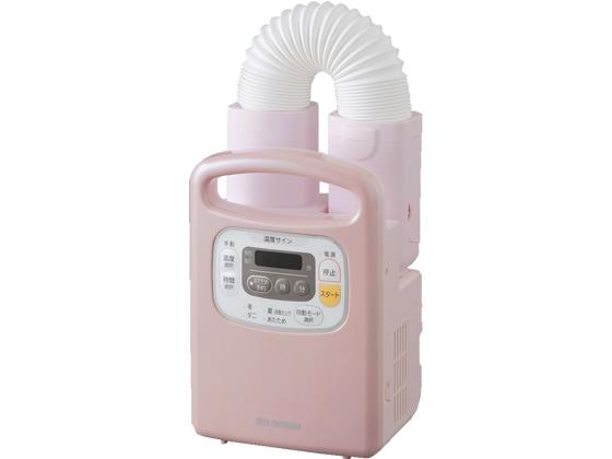 アイリスオーヤマ/ふとん乾燥機 カラリエ タイマー付ピンク/FK-C3-P