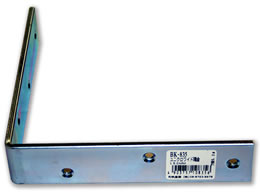 WAKI/ユニクロワイド隅金 150mm 97800 30個/BK-835