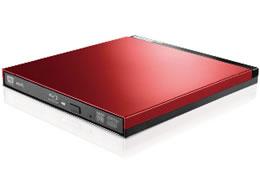 エレコム/USB3.0ポータブルブルーレイドライブ/LBD-PUD6U3LRD