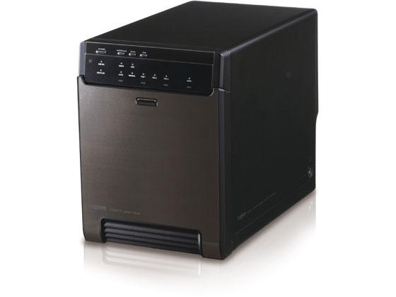エレコム/USB3.0対応4BAY3.5インチハードディスクケース/LGB-4BNHEU3