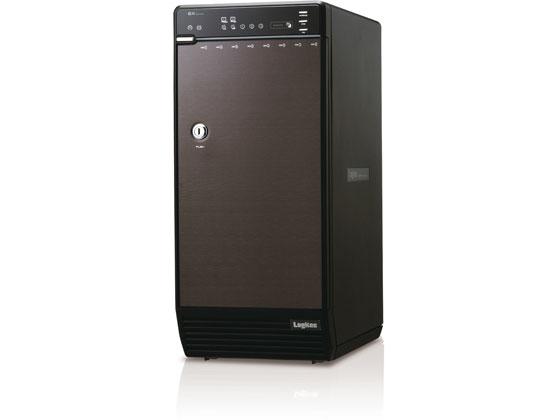 エレコム/USB3.0対応8BAY3.5インチハードディスクケース/LGB-8BNHEU3
