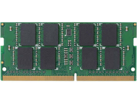 エレコム/メモリモジュール DDR4-2400 260pin 8GB/EW2400-N8G/RO