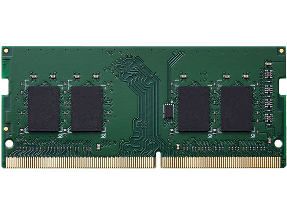 エレコム/メモリモジュール DDR4-2666 260pin 8GB/EW2666-N8G/RO
