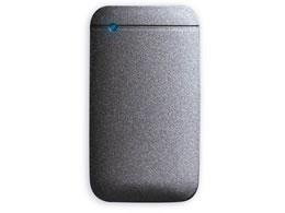 エレコム/外付SSD Type-Cケーブル付 500GB/ESD-EF0500GBK