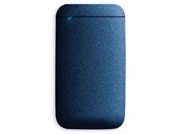エレコム/外付SSD Type-Cケーブル付 500GB/ESD-EF0500GNV