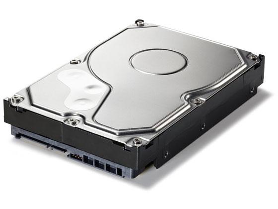 バッファロー/3.5インチ Serial ATA用 内蔵HDD 2TB/HD-ID2.0TS
