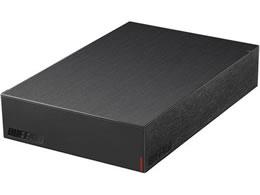 バッファロー/USB3.2対応外付けHDD 6TB ブラック/HD-LE6U3-BA