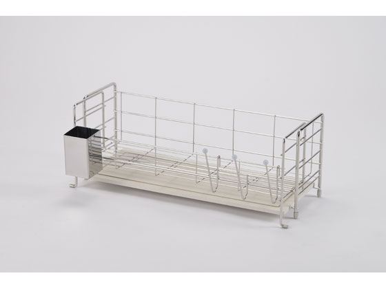 トップ ビーワーススタイル/KAWAKI 水切りラック スライドタイプ, THE DESIGN MIND COMPANY STUDIO 3a1fdf8b