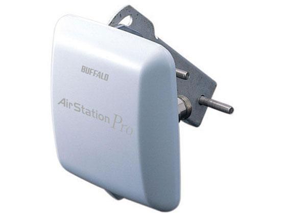 バッファロー/5.6/2.4GHz無線LAN 平面型アンテナ/WLE-HG-DA/AG