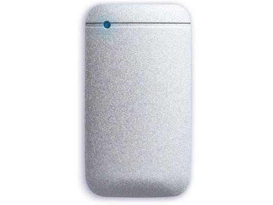 エレコム/外付けSSD 500GB データ復旧サービス/ESD-EF0500GSVR