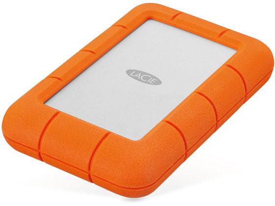 エレコム/Rugged Mini 4TB/LAC9000633