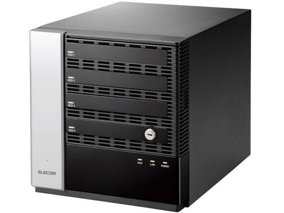 2021高い素材  エレコム/NAS Windows Windows Storage Server Server エレコム/NAS 8TB/NSB-75S8T4DS6, ワールドクラブ 1989:a79b1a6b --- agrohub.redlab.site
