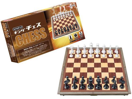 お取り寄せ 税込1万円以上で送料無料 キングチェス マグネチック 豊富な品 マーケティング